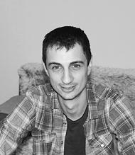 Bogdan Iulian Bursuc